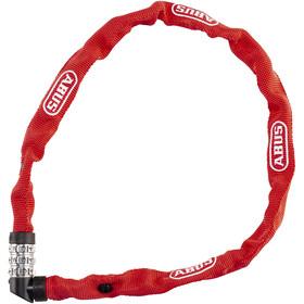 ABUS Web 1200/60 candado de cadena, red